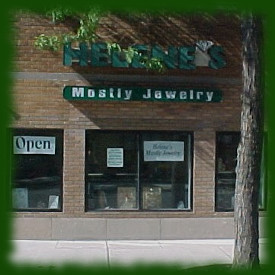 mostly jewelry